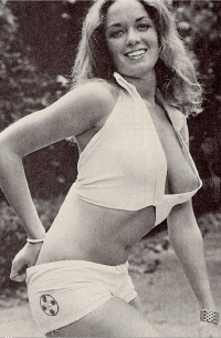 Erotic And Nude Pictures Of Catherine Bach Aka Daisy Duke